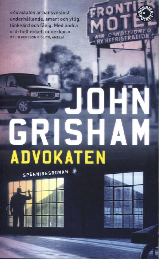Grisham, John: Advokaten