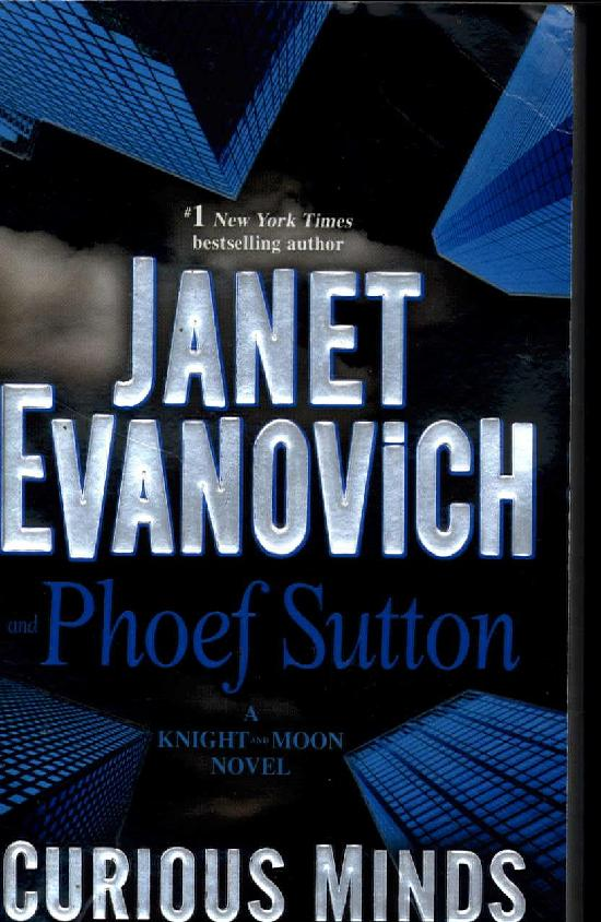 Evanovich, Janet: Curious Minds