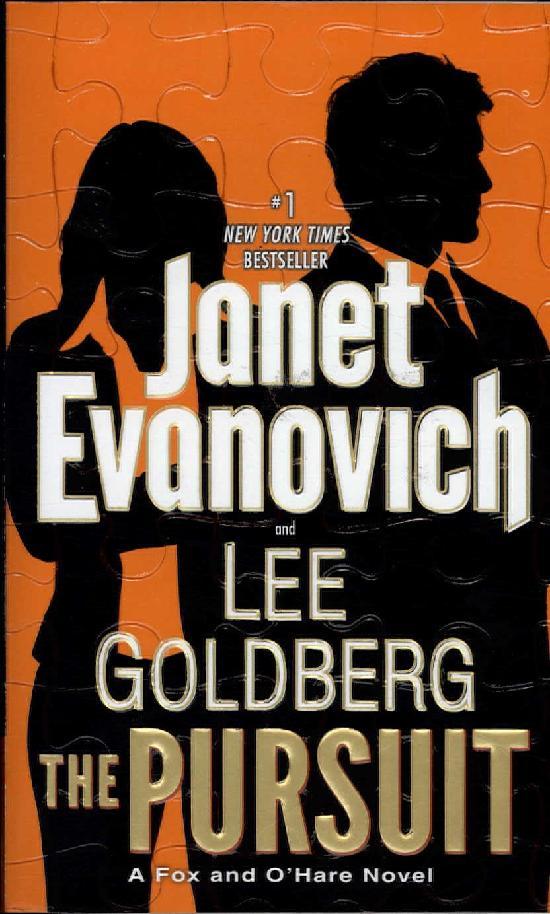 Evanovich, Janet: The Pursuit