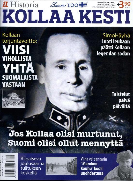 Iltalehti Teema Historia Kollaa Kesti