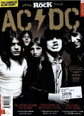 Classic Rock Special AC/DC 2017