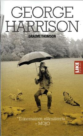 Thomson, Graeme: George Harrison