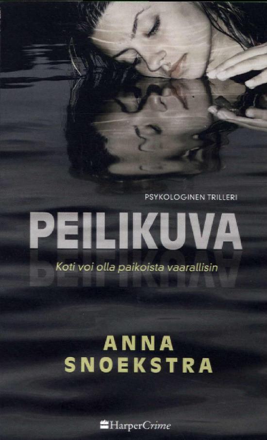 Snoekstra, Anna: Peilikuva