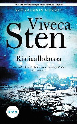 Sten, Viveca: Ristiaallokossa