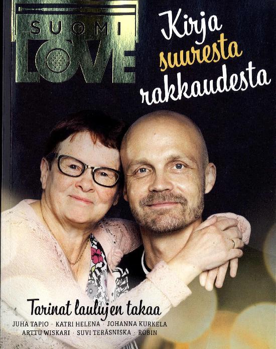 Iltalehti Erikoisjulkaisu SuomiLove