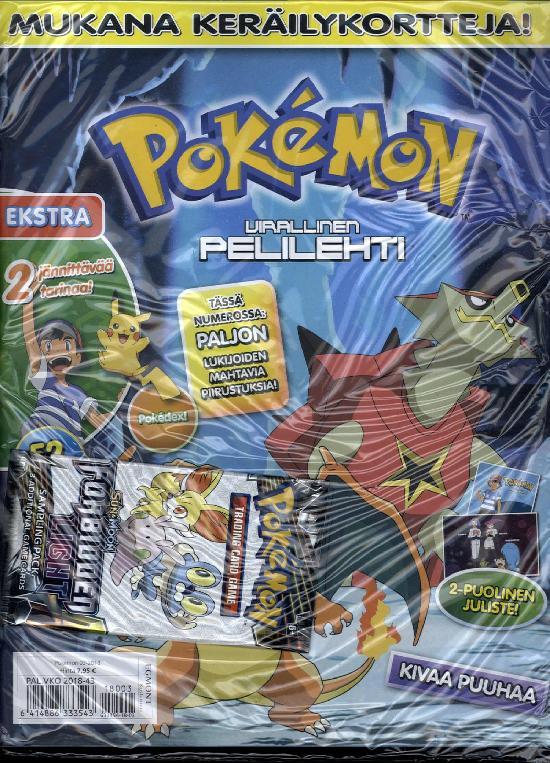 Pokemon (suom.)