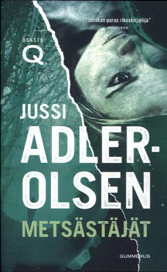 Adler-Olsen, Jussi: Metsästäjät