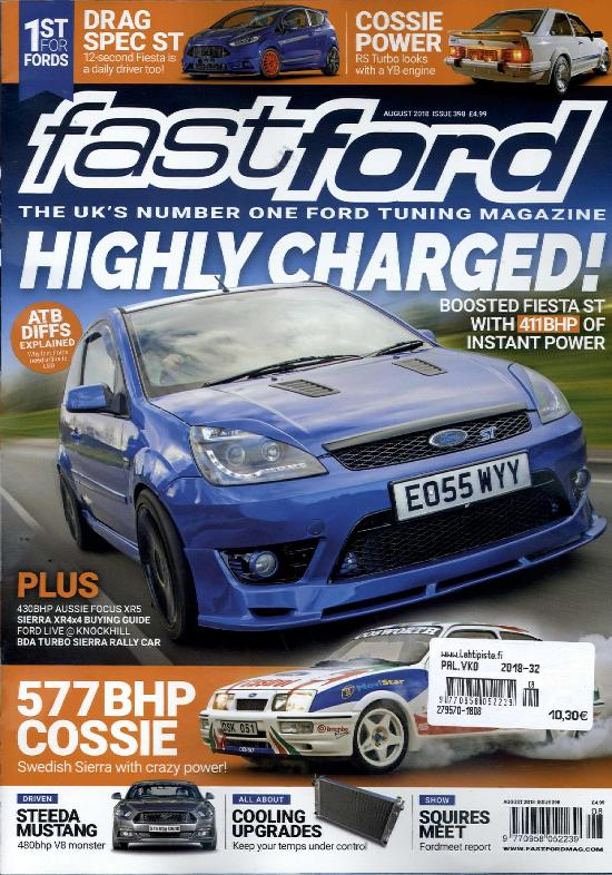 Fast Ford