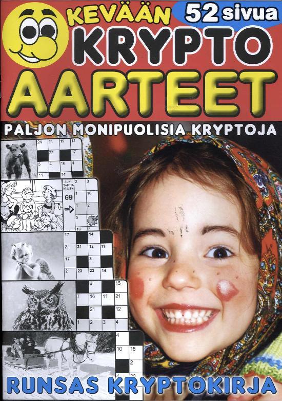 Krypto Aarteet 2/2018
