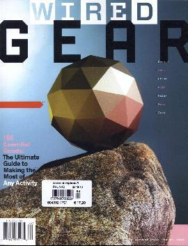 Wired Special