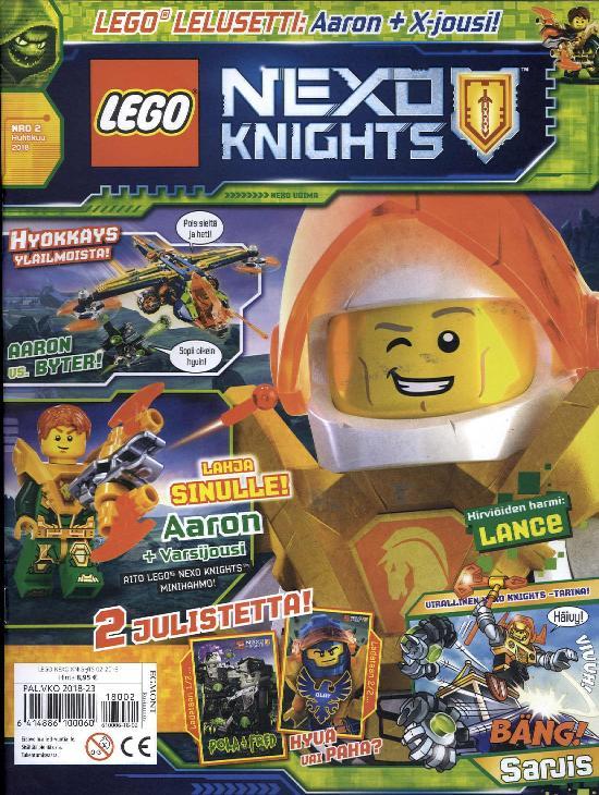 Lego Extra