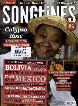 Music - Magazines