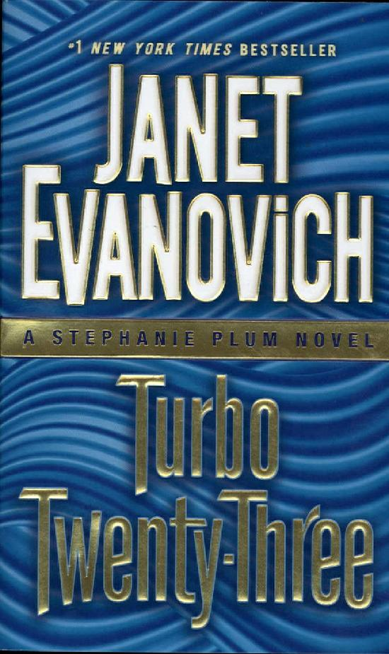 Evanovich, Janet: Turbo Twenty-Three