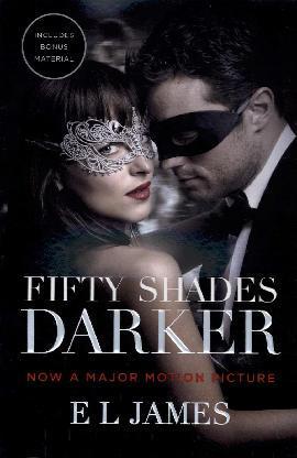 James, E.L: Fifty Shades Darker (Movie Tie-in)