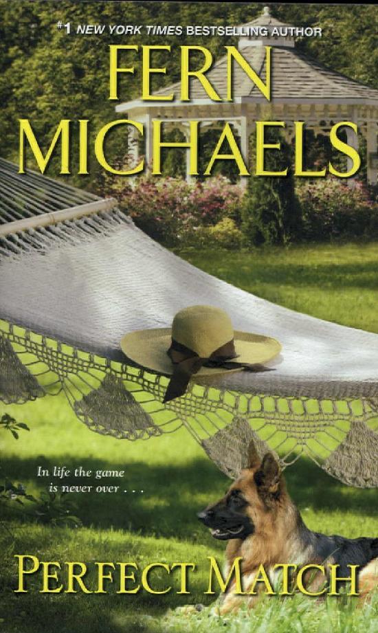 Michaels, Fern: Perfect Match