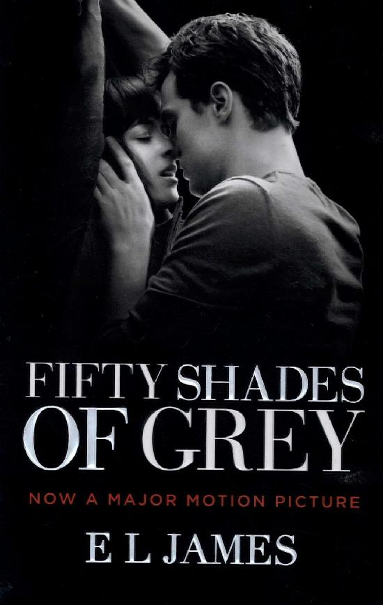 James, E.L: Fifty Shades of Grey (Movie Tie-in)