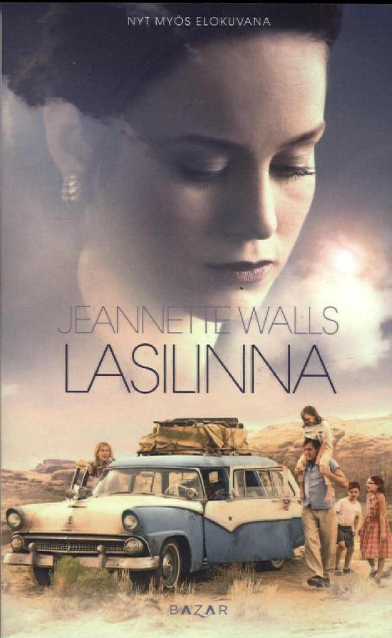 Walls, Jeannette: Lasilinna (Leffakansi)