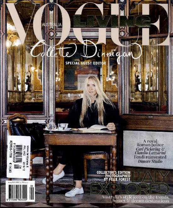 Vogue Living (Eng/UK)