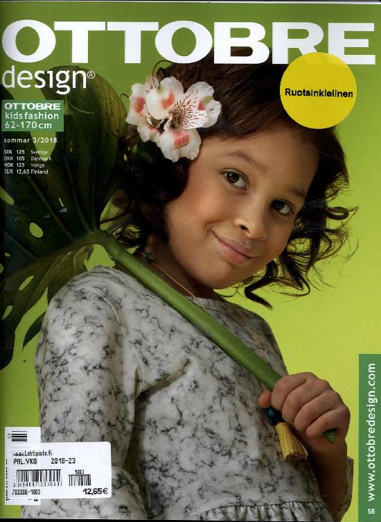 Ottobre Design (Swe)