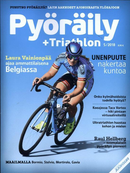 Pyöräily+Triathlon