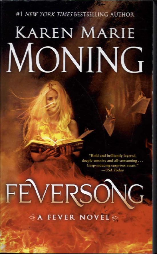 Moning, Karen Marie: Feversong