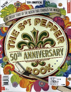 The Sgt Pepper: 50th Anniversary 1701