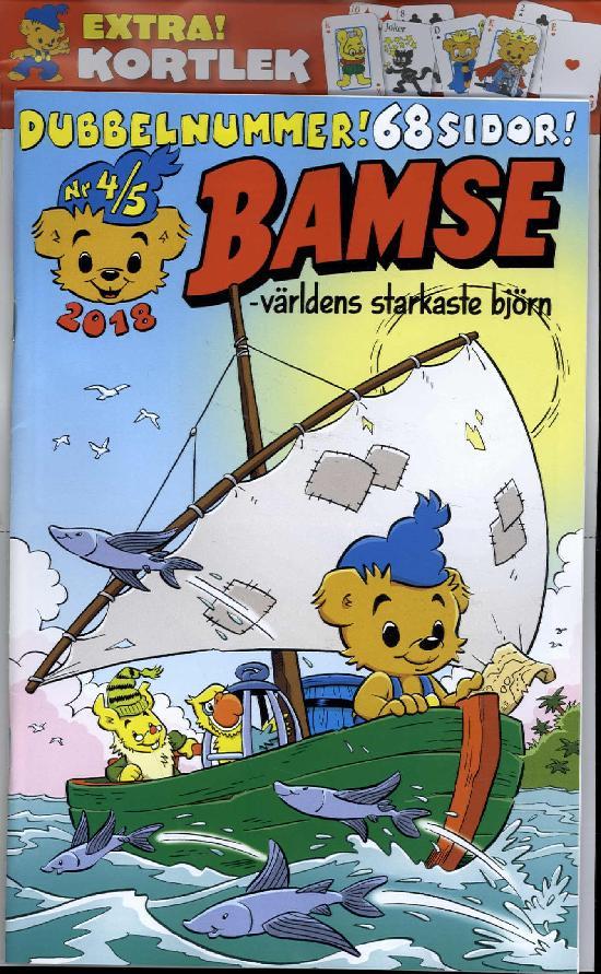 Bamse (Swe)