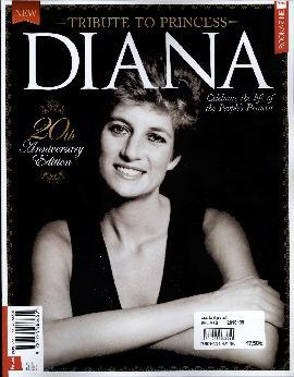 Tribute to Princess Diana 1701