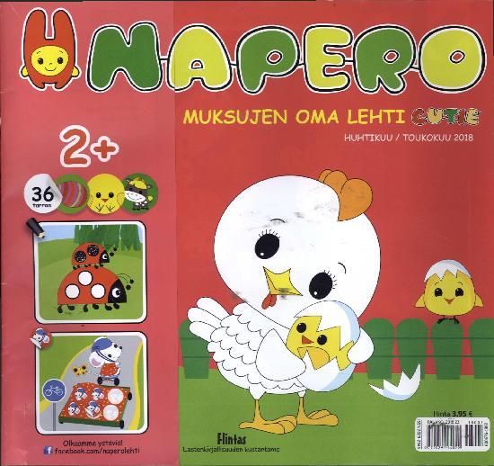 Napero
