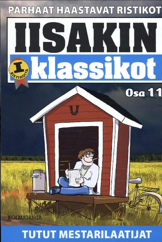 Iisakin Klassikot Osa 11 2018