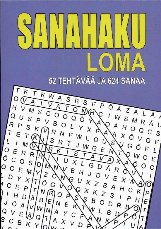 Sanahaku Loma