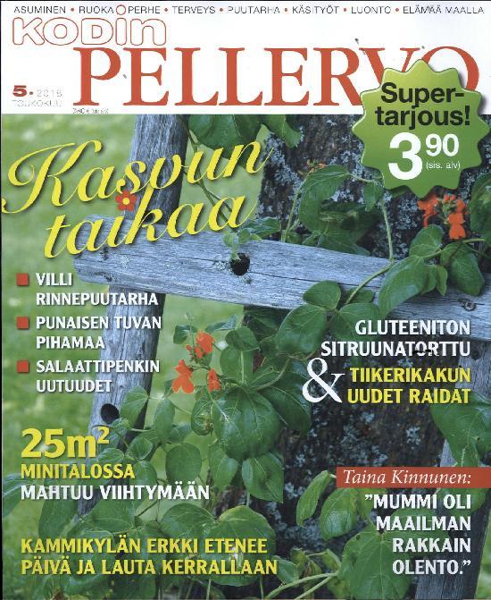 Kodin Pellervo