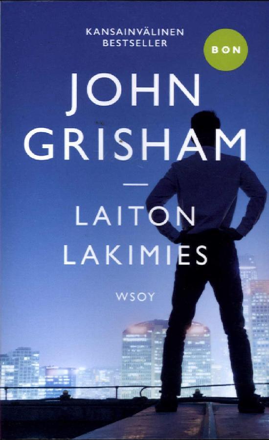 Grisham, John: Laiton lakimies