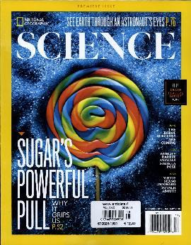 National Geographic Science