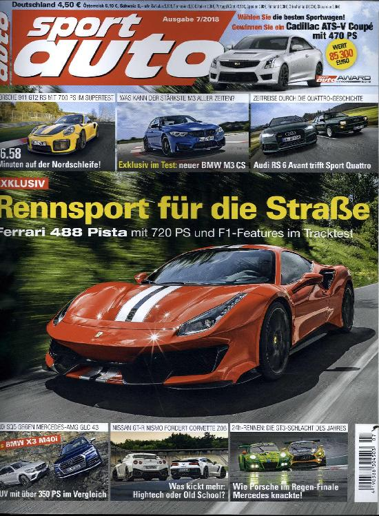 Sport-Auto