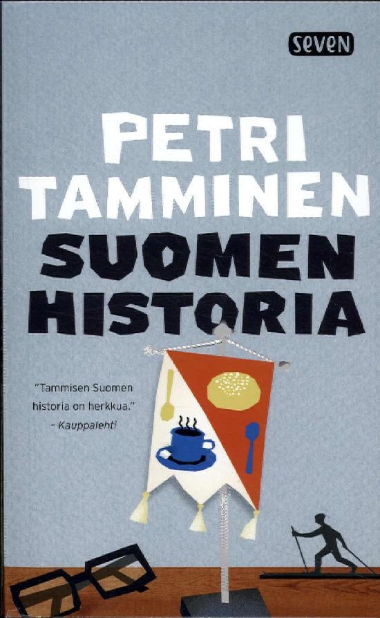 Tamminen, Petri: Suomen historia