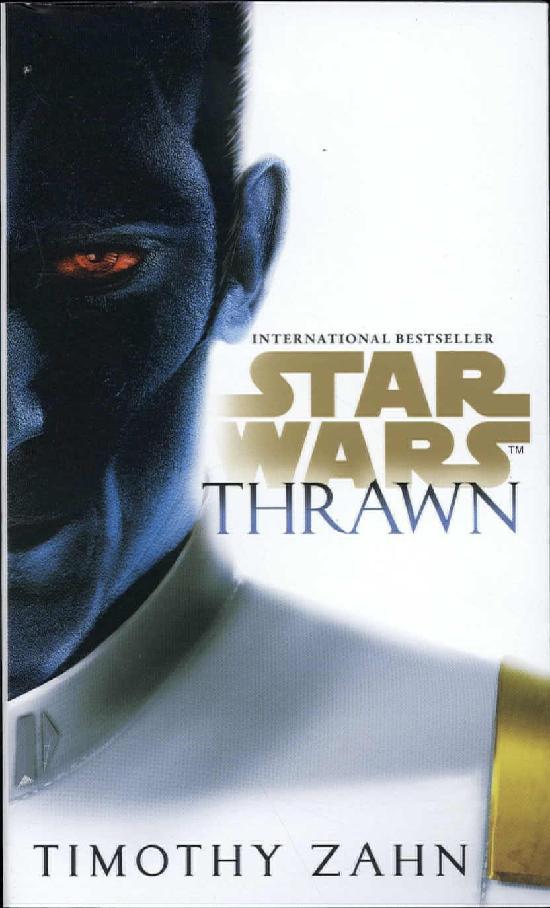Zahn, Timothy: Thrawn (Star Wars)