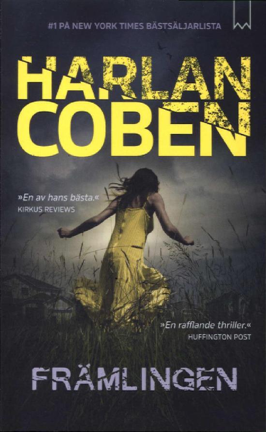 Coben, Harlan: Främlingen