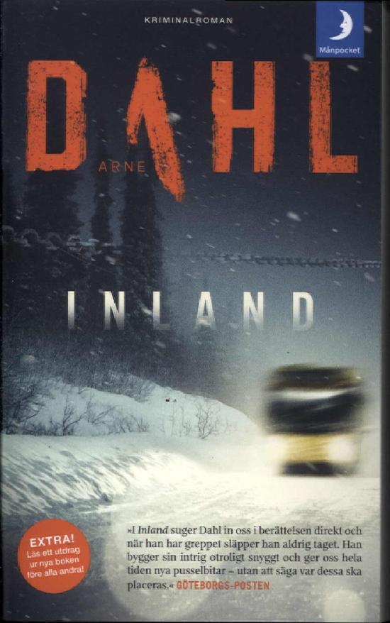 Dahl, Arne: Inland