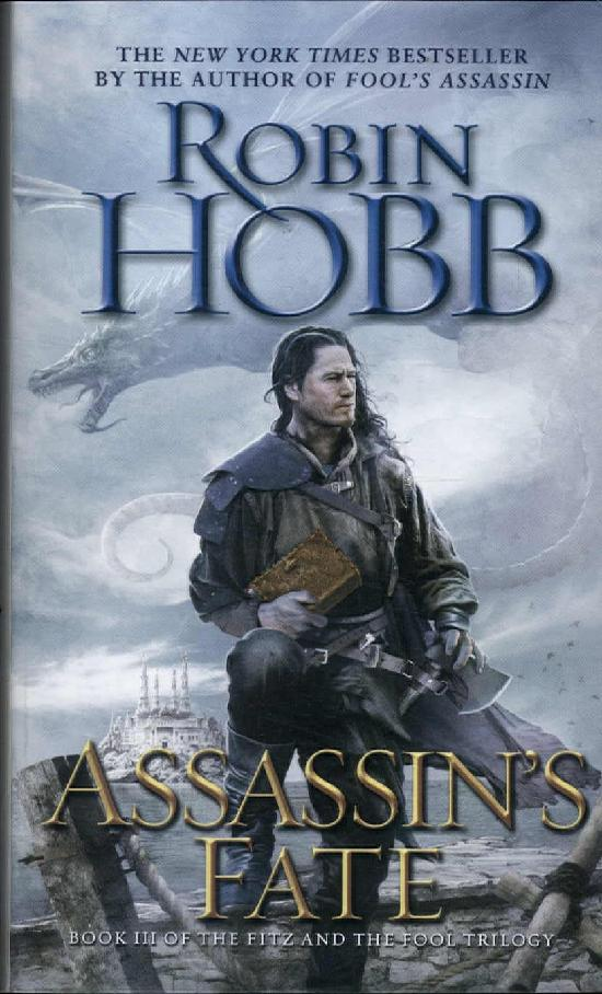 Hobb, Robin: Assassin's Fate