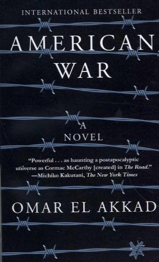 El Akkad, Omar: American War