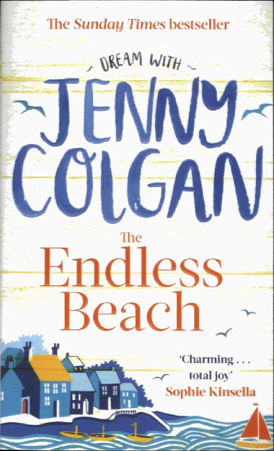 Colgan, Jenny: The Endless Beach