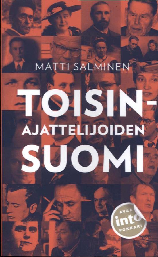 Salminen, Matti: Toisinajattelijoiden Suomi