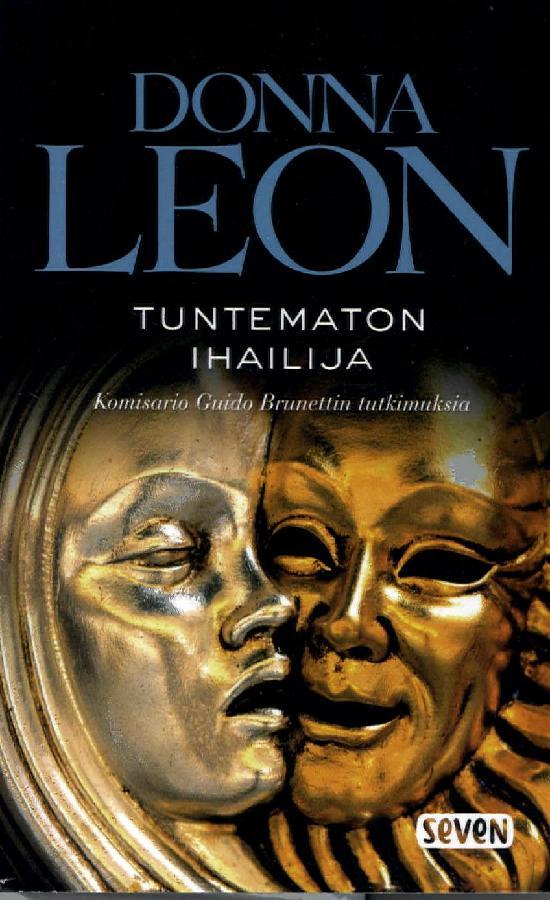 Leon, Donna: Tuntematon ihailija