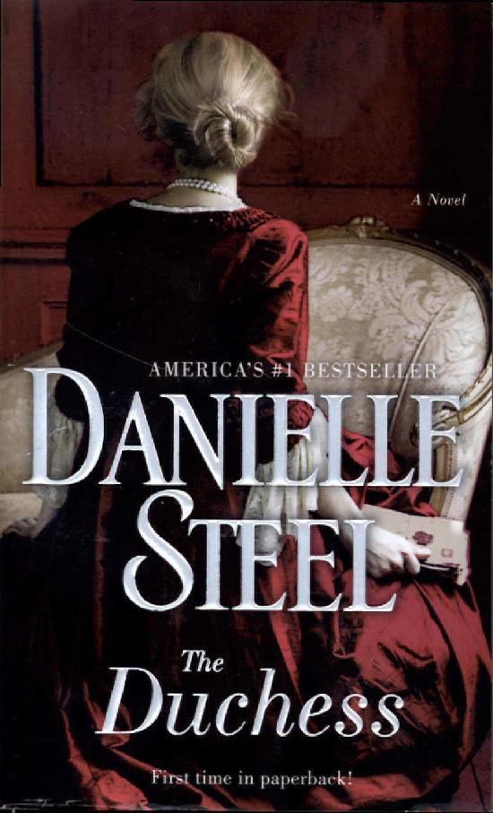 Steel, Danielle: The Duchess