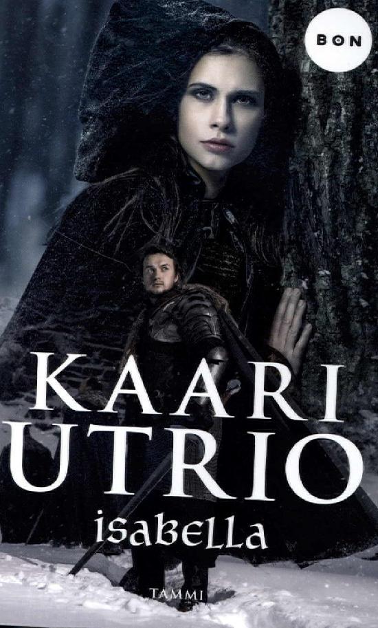 Utrio, Kaari: Isabella