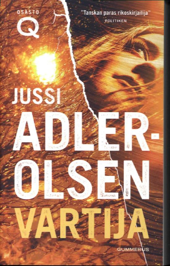 Adler-Olsen, Jussi: Vartija