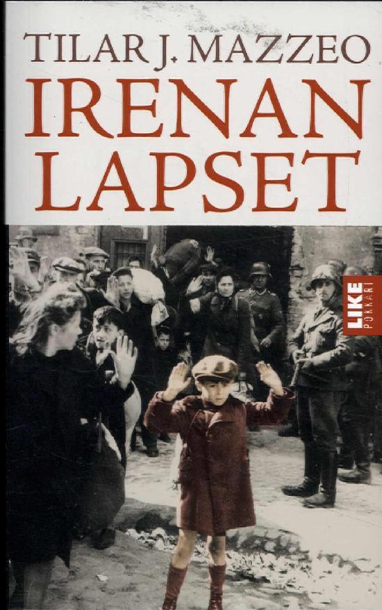 Tilar J. Mazzeo: Irenan lapset
