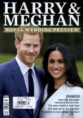 Harry and Meghan Royal Wedding Preview