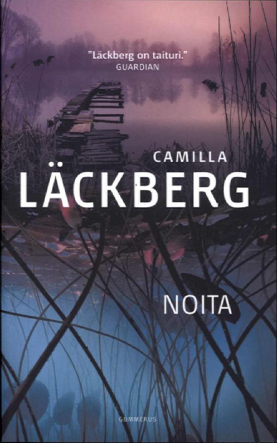 Läckberg, Camilla: Noita